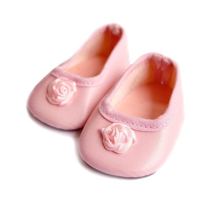 Paola Reina | Dolls shoes Red or pink