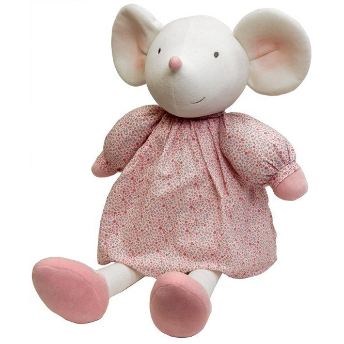 Meiya the Mouse Plush -Unboxed