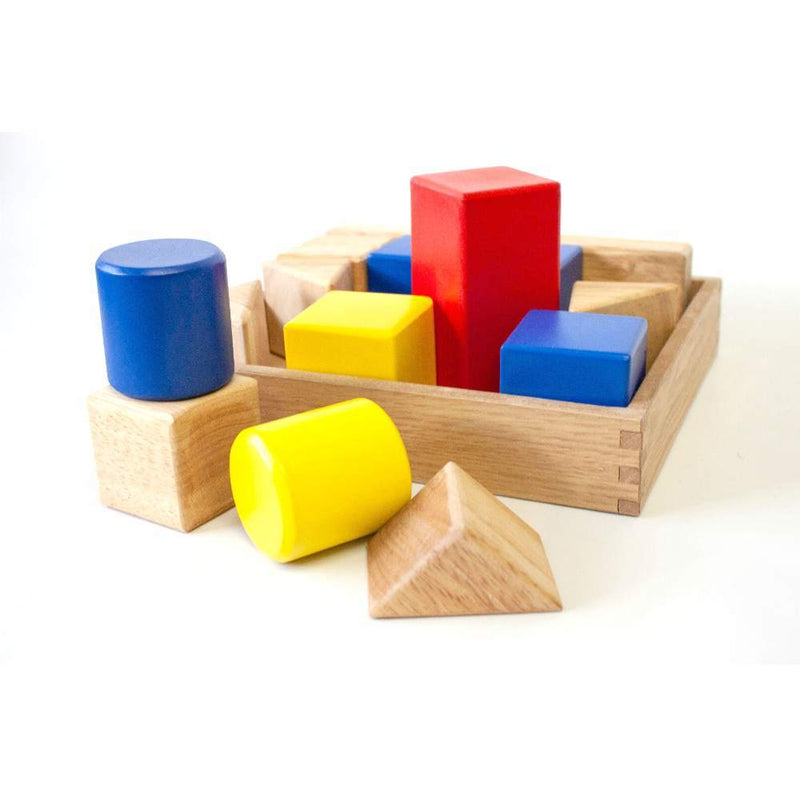 Sound Blocks 15 Pcs |  Q Toys