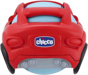 CHICCO | Turbo Ball 3 pcs Set