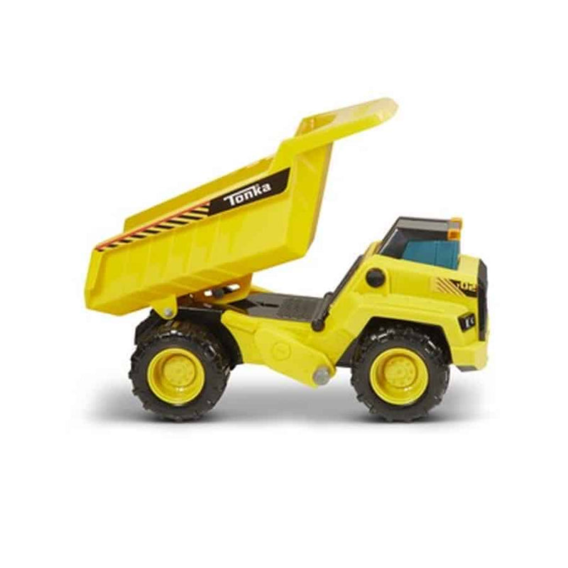 Tonka | Power Movers Dump Truck