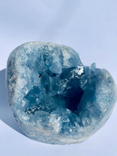 Load image into Gallery viewer, Extra Large Celestite