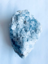 Load image into Gallery viewer, Large Celestite