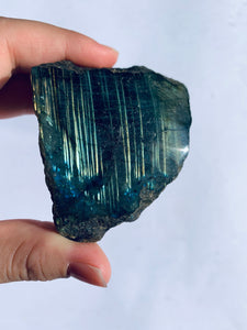 Labradorite - Polished One Side