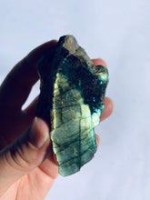 Load image into Gallery viewer, Labradorite - Polished One Side