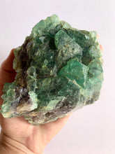 Load image into Gallery viewer, Huge Natural Rare Fluorite