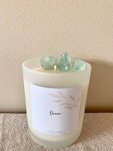 Load image into Gallery viewer, XL - Ocean Scented - Handcrafted Coco Soy Candle.