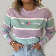 Women's cute outfits comfy Sweatshirts