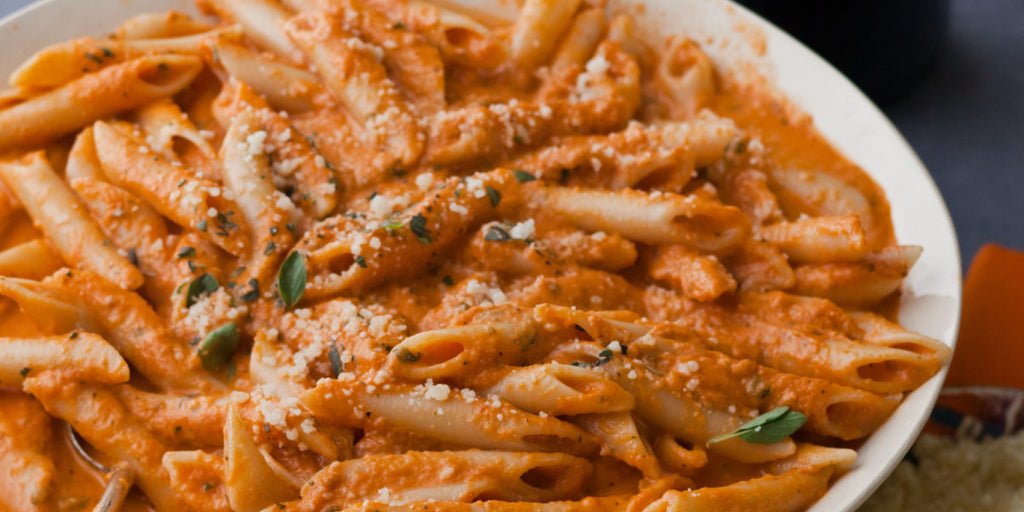 Penne Vodka by Ina Garten