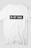 IN MY BAG T SHIRT