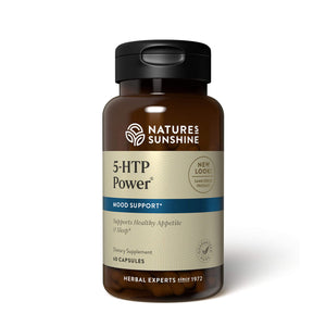 Hydroxytryptophan is an important neurotransmitter that is converted into serotonin in the body. Improve your appetite, mood and sleep with 5-HTP Power.