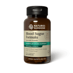 Blood Sugar Formula Ayurvedic (100 caps)