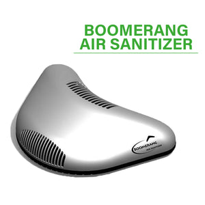 Boomerang Air Sanitizer