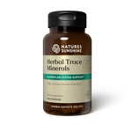 Herbal Trace Minerals