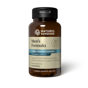 Men's Formula with Lycopene is especially formulated for the nutritional needs of the male body, specifically the prostate gland.