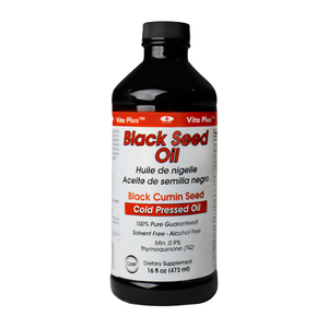 Load image into Gallery viewer, Black Seed Oil 16 fl oz.