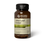 Olive Leaf Extract Concentrated (60 caps)
