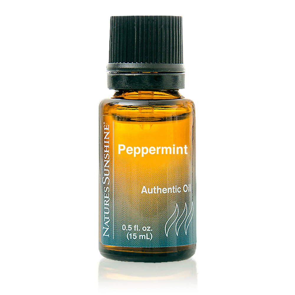 Peppermint Oil (15 ML)