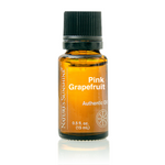Pink Grapefruit Oil (15 ML)