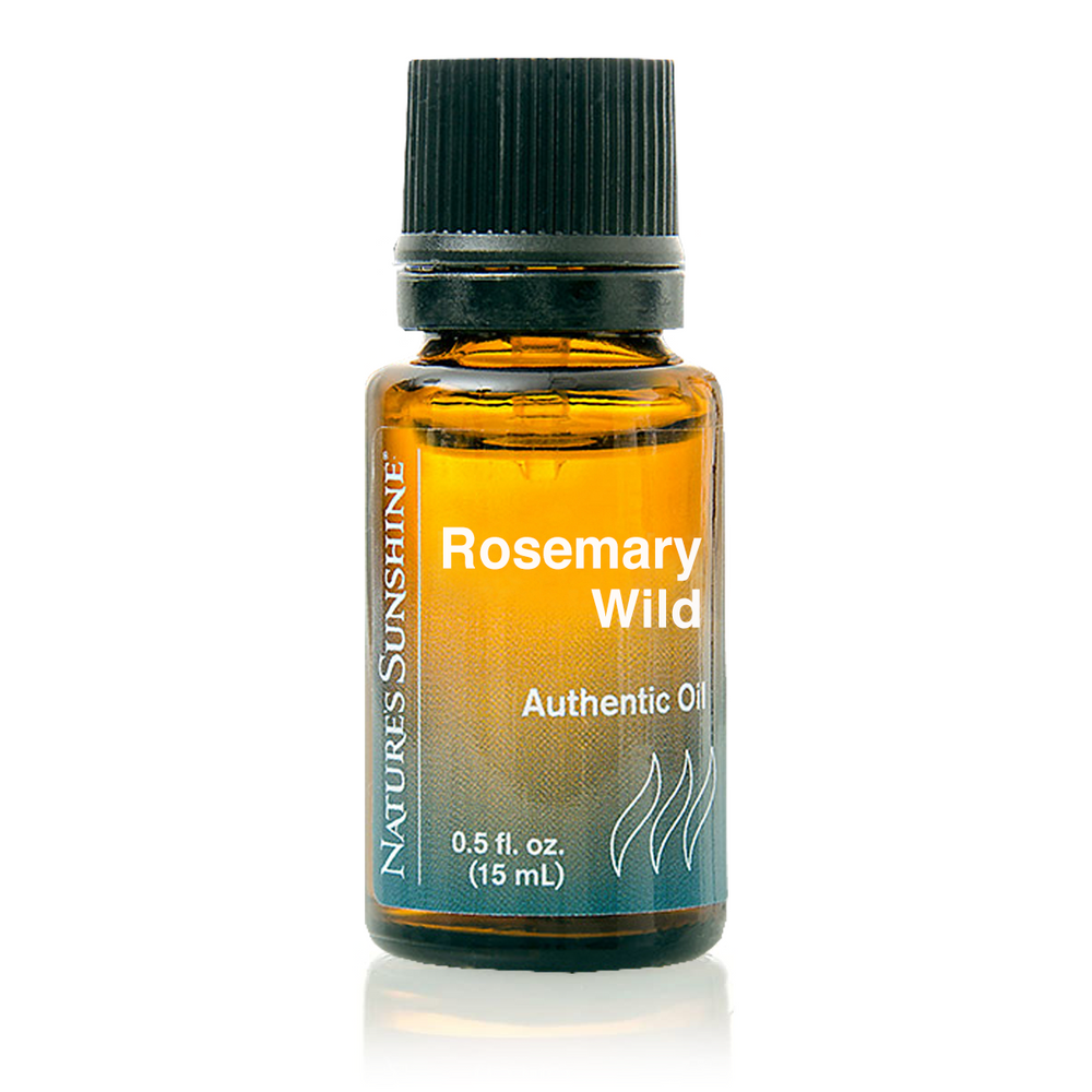 Rosemary Oil (15 ML)