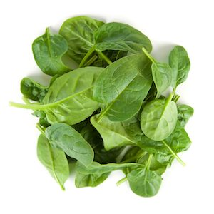 Spinach Baby 280GR