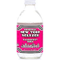 New York Seltzer 355ML
