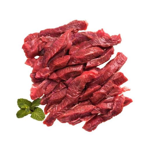 Beef Marinating Strips for Stir Fry