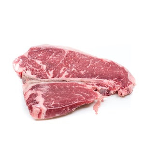 Beef T-Bone Grilling Steak