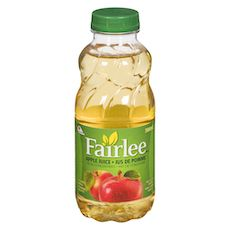 Fairlee Juice 300ML