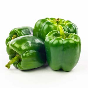 Pepper Green 1LB