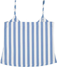 Load image into Gallery viewer, Beach stripe print camisole