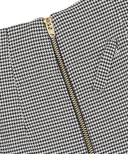 Load image into Gallery viewer, Polka pants - Classic Houndstooth