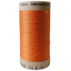 Organic Cotton Thread Clementine