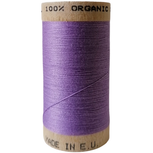 Organic Cotton Thread Lavender (4812)