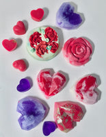 "Handmade Soap "" My Heart"""