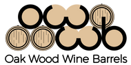 Oak Wood Wine Barrels