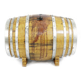 Full Wine Barrel Chest - Free Shipping