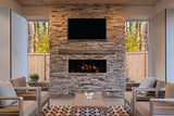 Fireplace Mantel Shelf Outdoor Livingroom