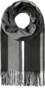 FRA Men's Scarf Wide Stripe