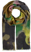 Load image into Gallery viewer, FRA Scarf Eco Camo