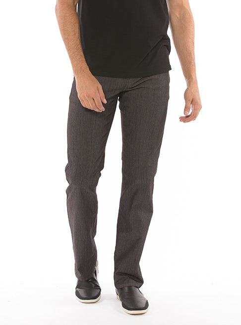LS Men's Pants Stretch Waist