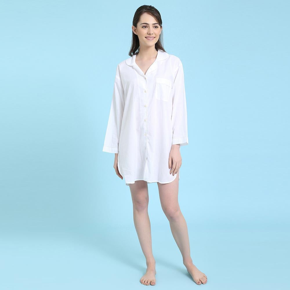 MH Cotton Nightgown Joni
