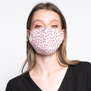 PM cotton masks made in Canada
