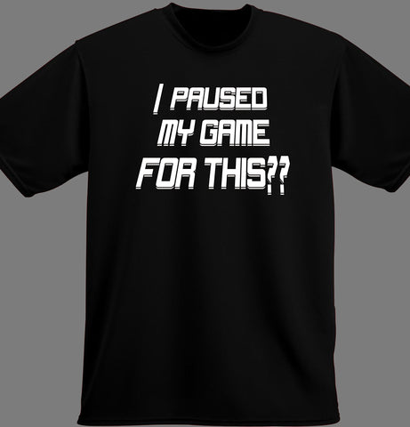 Best Gamer T-Shirts Online - Latest Gamer T- Shirts Designs