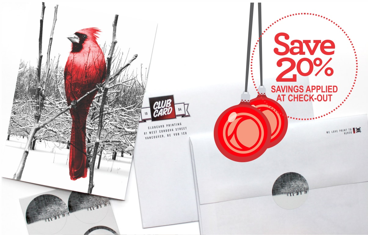 Print Your Own Greeting Cards That Look Oh So Nice! Save 20% on Greeting Cards