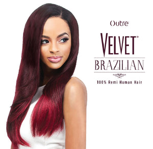 Load image into Gallery viewer, VELVET BRAZILIAN REMI YAKI 16""