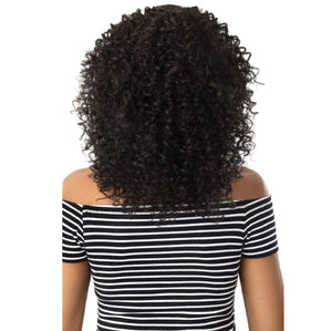 Load image into Gallery viewer, BIG BEAUTIFUL HAIR - 3B BOUNCY CURLS 18""