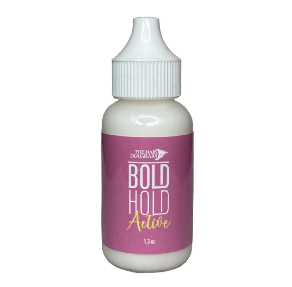BOLD HOLD CREME ACTIVE