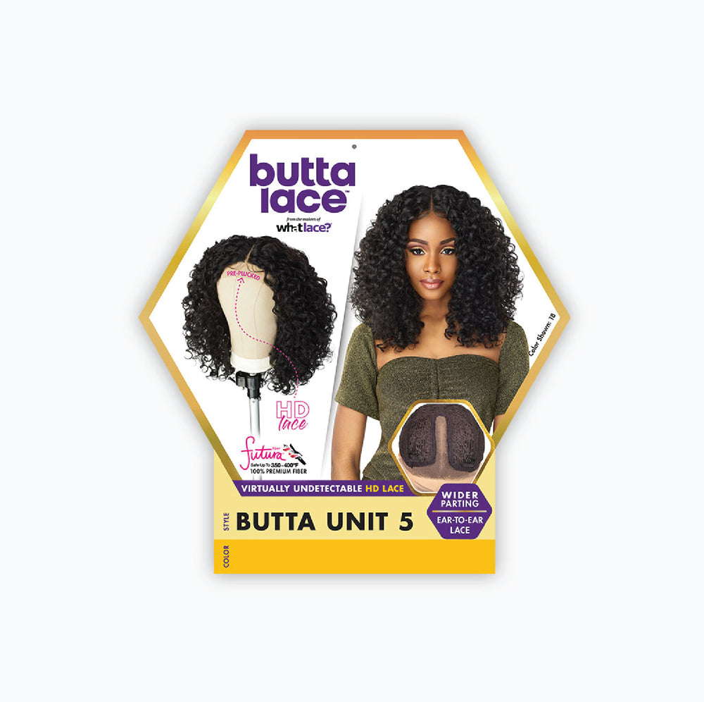 Load image into Gallery viewer, BUTTA LACE UNIT 5