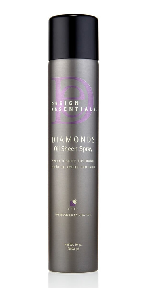 DIAMOND OIL SHEEN SPRAY